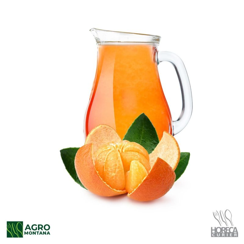 Compot mandarine