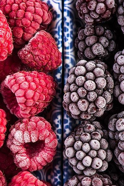 distribuitor fructe congelate